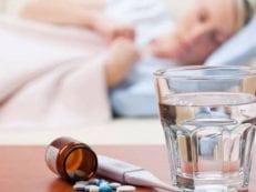 Противовирусные препараты при простуде и гриппе — перечень с описанием и ценами