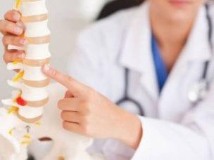 Протрузия дисков позвоночника - причины возникновения, диагностика, медикаментозное и хирургическое лечение