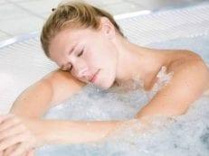 Радоновые ванны при миоме матки — показания и противопоказания лечения и отзывы врчей