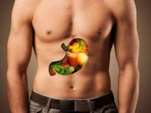 Рак желудка - первые симптомы