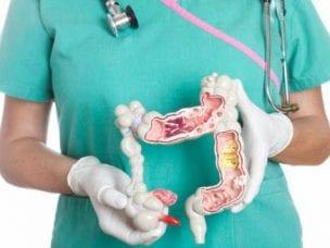 Рак кишечника - симптомы