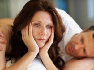 Ранний климакс - причины, симптомы и лечение