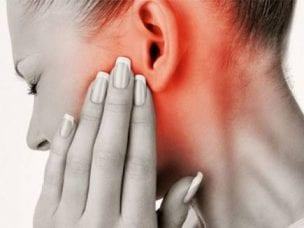 Разрыв барабанной перепонки - симптомы и признаки, диагностика