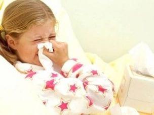 Ринит у детей - причины, симптомы и лечение в домашних условиях