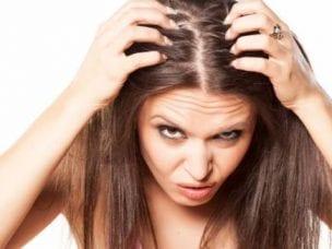 Себорейный дерматит волосистой части головы - лечение таблетками, мазями, шампунем и народными средствами