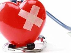 Сердечная недостаточность — симптомы у мужчин и женщин