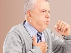 Сердечный кашель: лечение при симптомах у человека