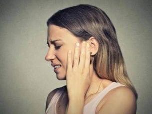 Серозный отит у детей и взрослых - симптомы и лечение