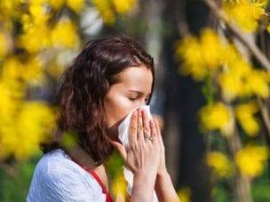 Симптомы аллергического ринита у взрослых - признаки и формы