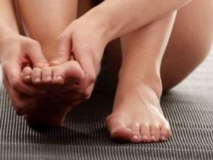 Симптомы артрита стопы у детей и взрослых - характерные признаки