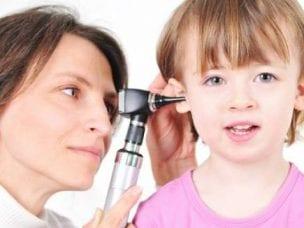 Симптомы отита у детей - основные признаки и виды заболевания