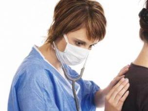 Симптомы плеврита легких у взрослых: признаки воспаления