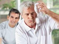 Симптомы вегетососудистой дистонии у мужчин — первые признаки заболевания и методы лечения синдрома