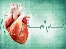 Синдром Дресслера после инфаркта миокарда