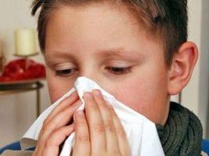 Синусит у ребенка - симптомы и лечение в домашних условиях