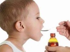 Сироп от сухого кашля для детей — как выбрать лучший по составу, механизму действия и недорогой