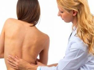 Сколиоз – лечение у детей, подростков и взрослых
