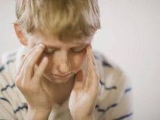 Сотрясение мозга у ребенка — симптомы  и первые признаки, медикаментозная терапия, осложнения и прогнозы