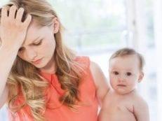 Средство от головной боли при грудном вскармливании: безопасные лекарства