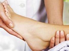 Средство от отеков ног — обзор лучших