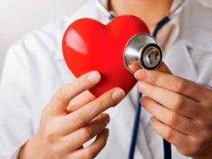 Стенокардия - лечение и симптомы