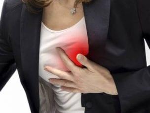 Стенокардия напряжения - причина возникновения, симптомы и лечение