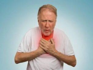 Сухой плеврит – симптомы и диагностика