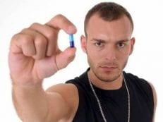 Таблетки для эрекции — перечень лекарств для усиления, стимуляции и продления эректильной функции