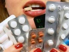 Таблетки от гастрита желудка — список лекарственных средств и инструкции для лечения болезни