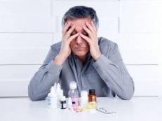 Таблетки от головной боли для пожилых людей: эффективные препараты