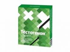 Тестогенон – инструкция по применению, дозировка, противопоказания, побочные эффекты и аналоги