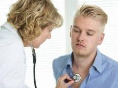 Трахеобронхит — как лечить медикаментами и народными средствами острую или хроническую форму