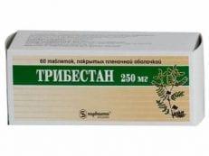 Трибестан – инструкция по применению и механизм действия, побочные эффекты, противопоказания, аналоги