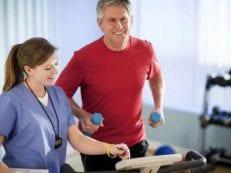 Уход за лежачими больными после инсульта и реабилитация дома