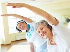 Упражнения для понижения артериального давления — физические и дыхательные комплексы при гипертонии