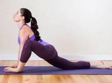 Упражнения при остеохондрозе шейного, грудного и поясничного отдела