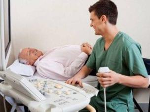 УЗИ мочевого пузыря у мужчин – подготовка к разным видам исследования