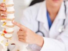 УЗИ позвоночника — показания к исследованию и цена в клиниках