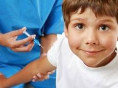 Вакцинация против гемофильной инфекции — состав и применение вакцины для детей