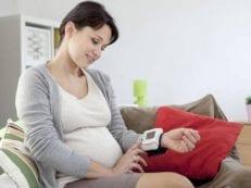 Вегетососудистая дистония при беременности — симптомы и лечение синдрома у будущей мамы