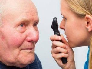 Виды катаракты - характерные симптомы и классификация заболевания