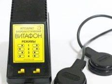 Витафон – инструкция и модели прибора, устройство и принцип работы, противопоказания и отзывы