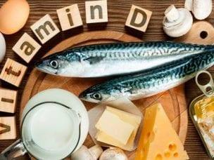 Витамин Д для мужской потенции и организма