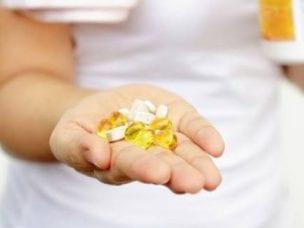 Витамины для мозга взрослым и детям
