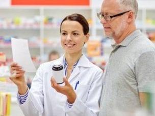 Витамины для пожилых женщин и мужчин