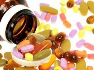 Витамины для суставов - лучшие аптечные и спортивные препараты