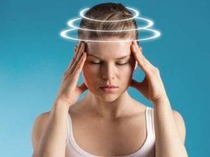 Витамины от головокружения: какие препараты помогают