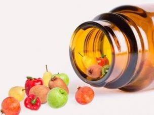 Витамины при аменорее - список самых эффективных препаратов