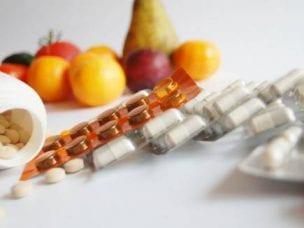 Витамины при депрессии и стрессе