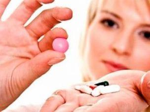 Самые эффективные витамины при климаксе у женщин